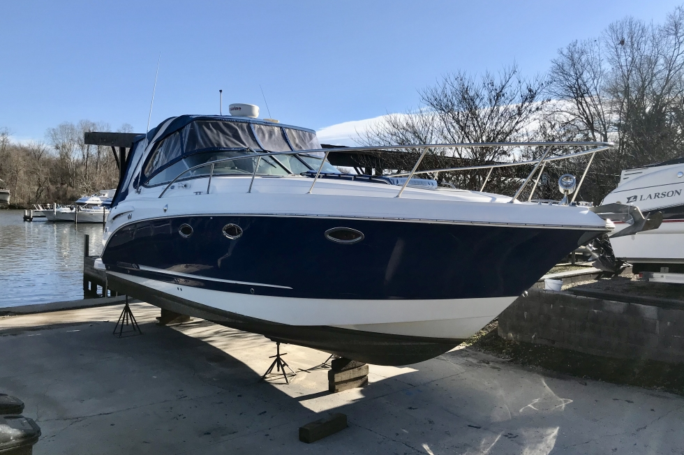 2008 Chaparral 330 Signature