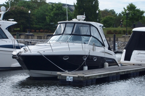 Seabreeze Yacht | Boats for sale